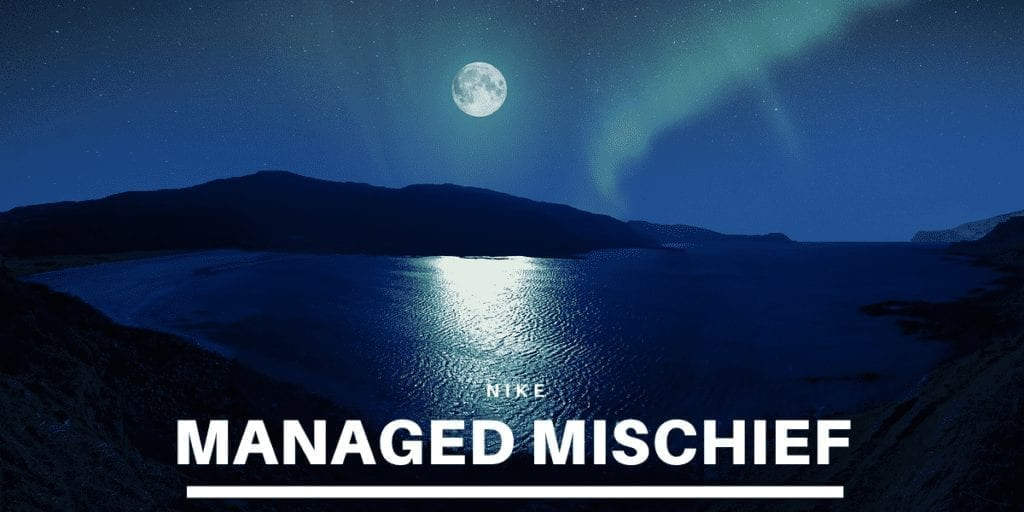 The Night's Homecoming: Managed Mischief