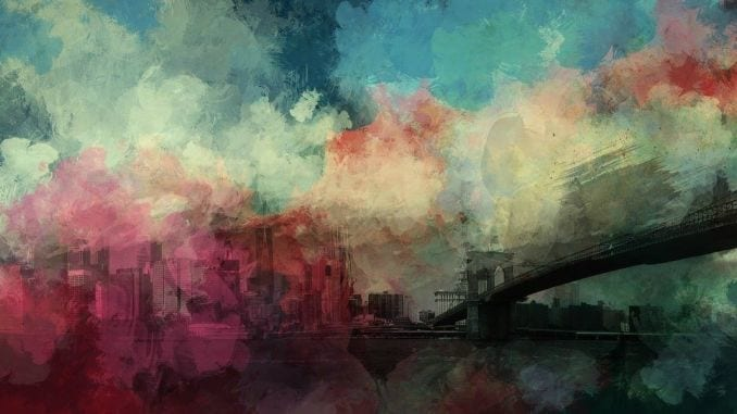 Erato's Misadventures – Prologue