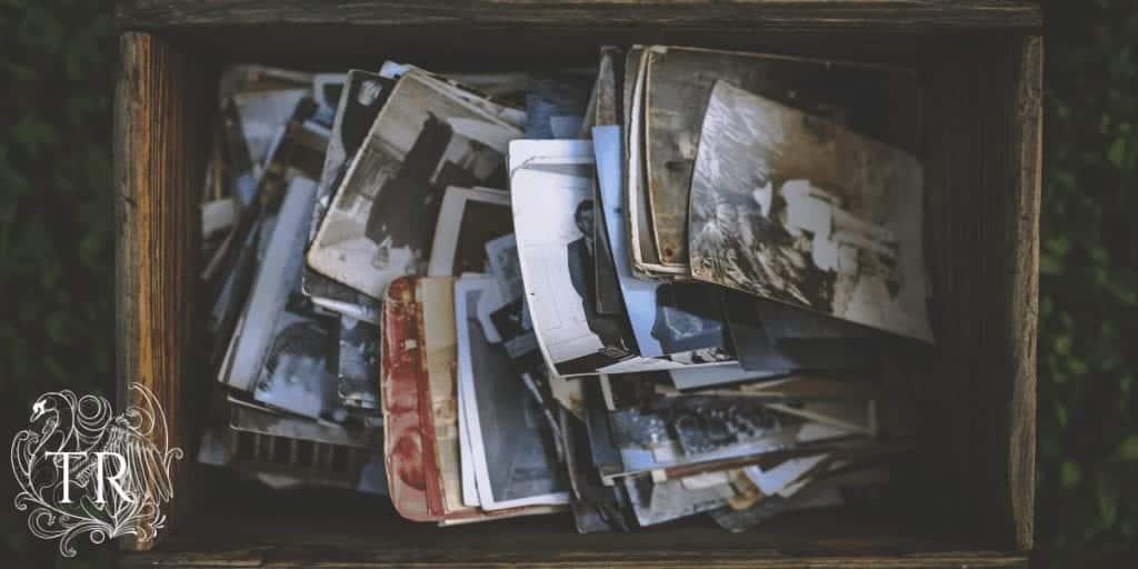 Titans Rising – Missing Memories