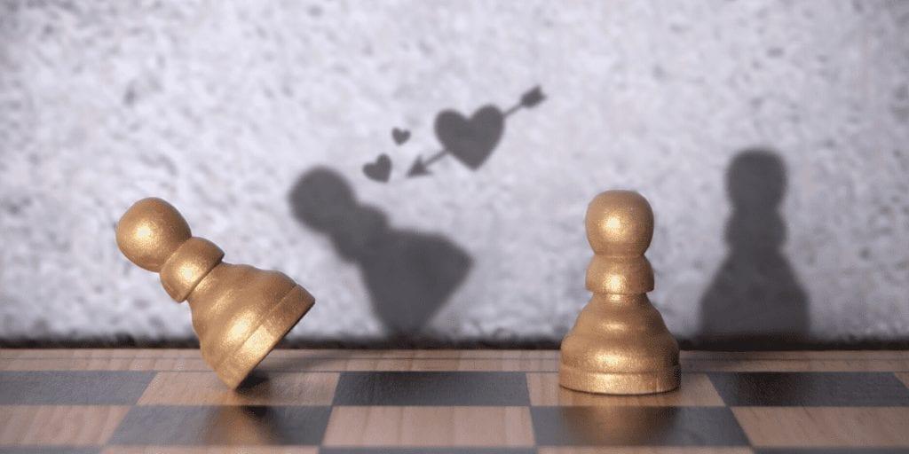 Hekades: Witch Queen v. Love God: Battle Royale